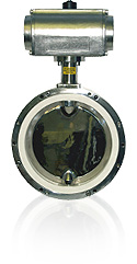 Baronshire Butterfly Valve